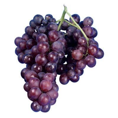 Uva negra 1 kilo