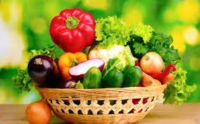 Variedad de verduras frescas para hoteles, restaurantes, hogares.