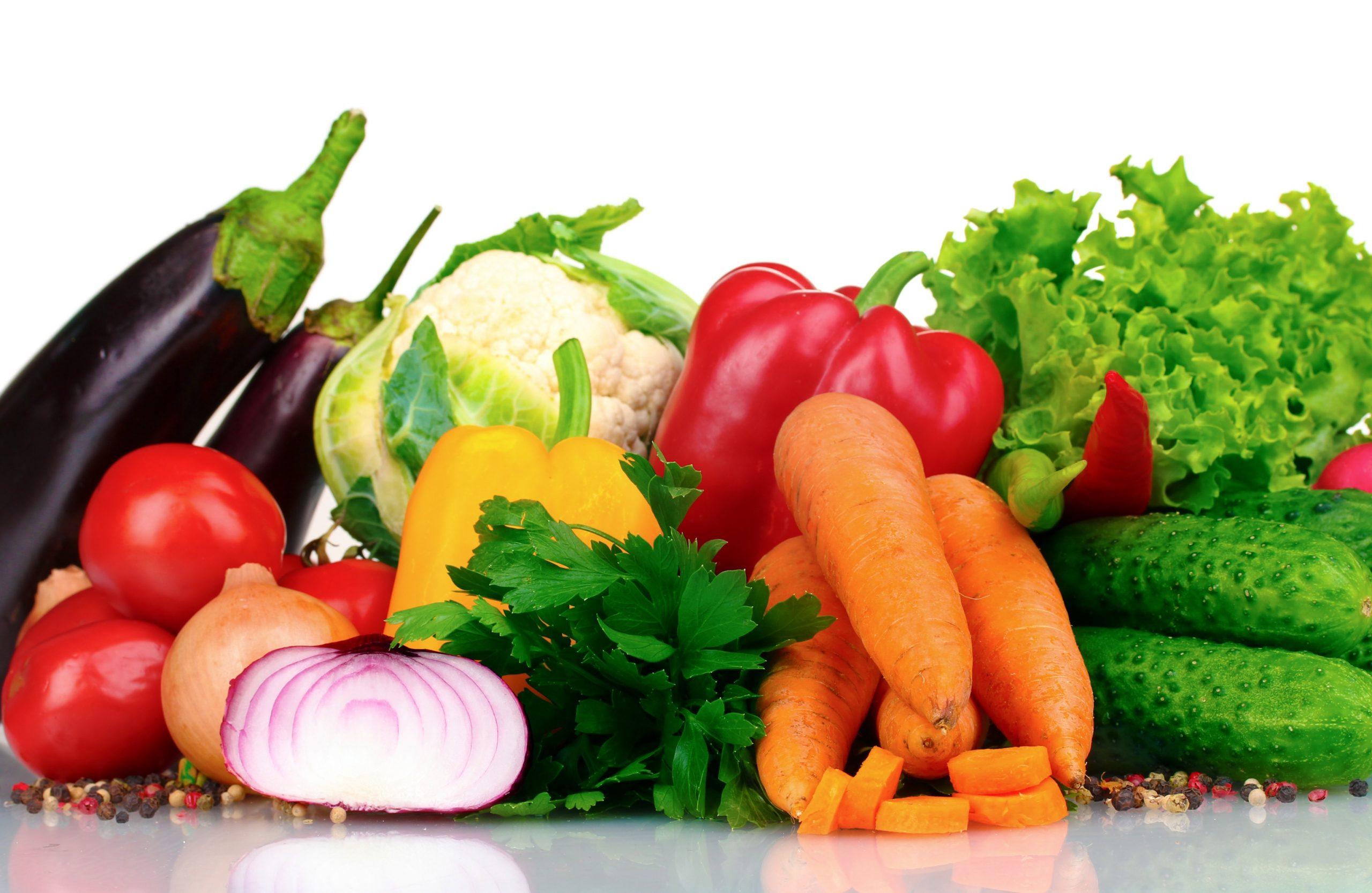 Verduras frescas para restaurantes, hoteles en Lima Peru