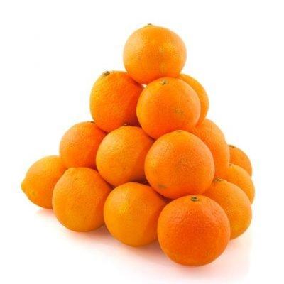 Naranja de jugo 1 kg