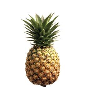 Pina hawaiana 1 kg.