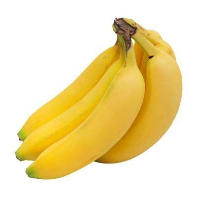 Plátano Organico Kg