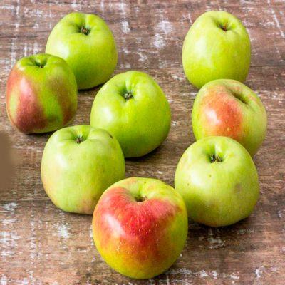 Manzana de agua 1 kg